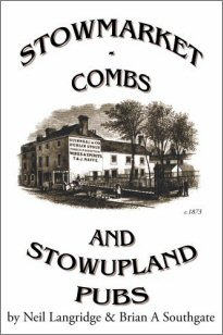 Stowmarket, Coms and Stowupland Pubs